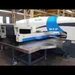 30 ton CNC presă hidraulică hidraulică cu piston