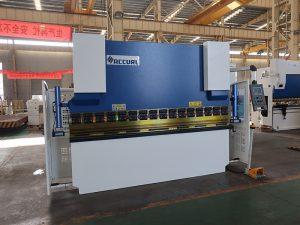 Aparat de frânare hidraulic de presiune 300 Ton hidraulic 5M cu certificare CE de siguranță