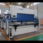 6 axe CNC mașină de frână de presă 100 ton x 3200 mm