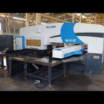 CNC cu servodirecție cu piston tambur de presă 50 tone pentru mașină de sertizat cu cnc