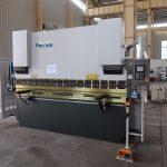 mașină automată de îndoire de oțel pentru placa de fier hidraulic foaie presă preț frână