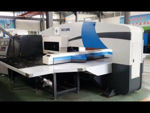 producatori de presa pentru cnc - prese de perforare pentru turele - masini cu sertizare cu cilindru cu 5 axe