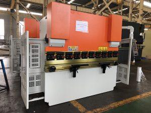 """""""AccurL"""" 40T cnc foaie de frână de presă de metal, 40 ton electric cnc frână de presă, CNC frână de presiune hidraulică 40 de tone"""